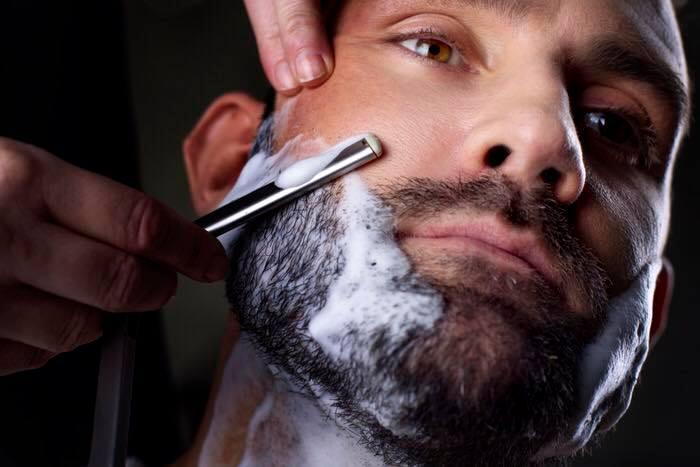 barbering mænd københavn