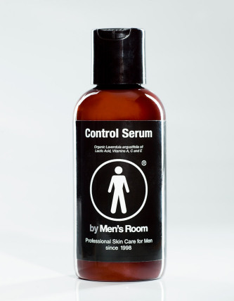 Control Serum 118 ml: Lotion med med frugtsyre.
