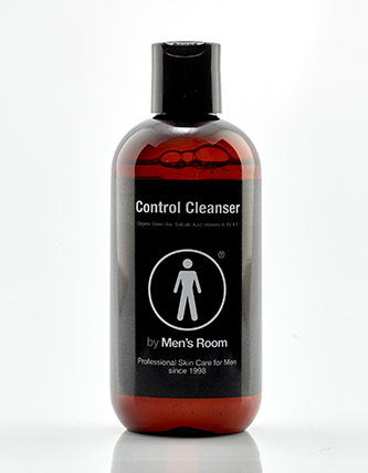 Control Cleanser 237 ml.